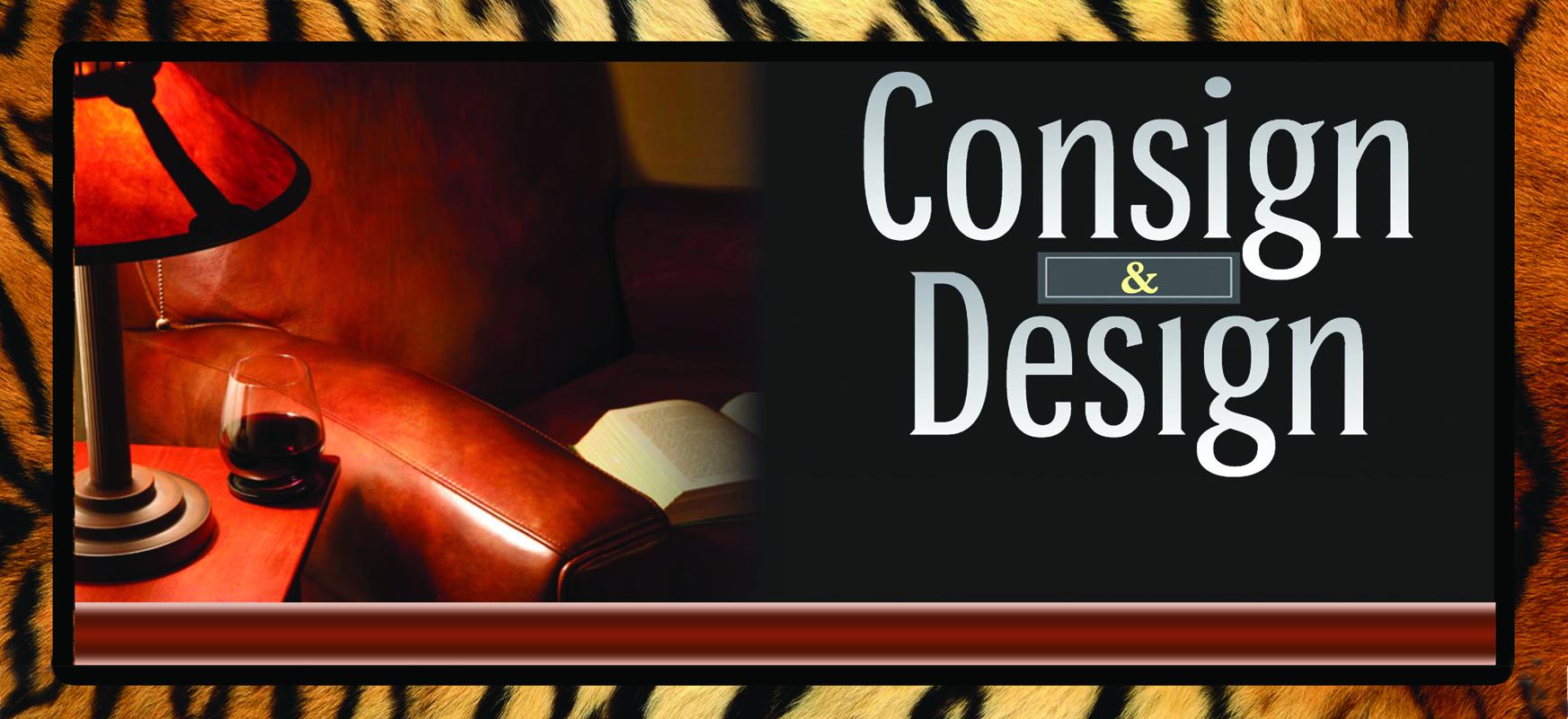 Consign & Design